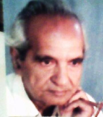 Image result for लेखक - पूरन मुद्गल